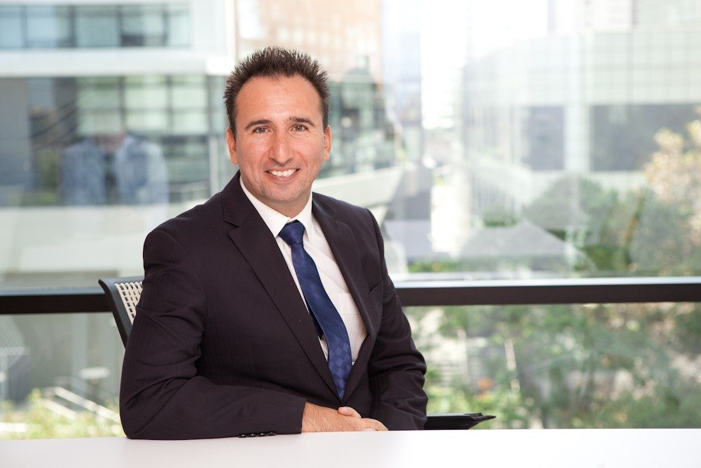 Expert Forensic Accountant and Business Valuer, Adam Giliberti