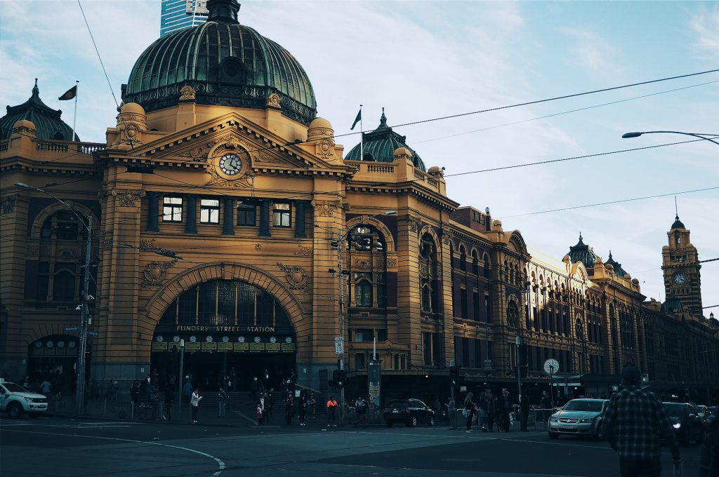 Compulsory acquisition of land in Victoria